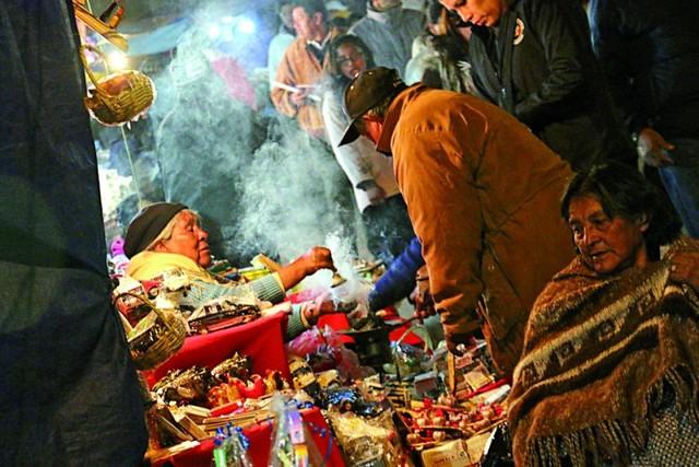 La Unesco declara a la Alasita Patrimonio Inmaterial Mundial