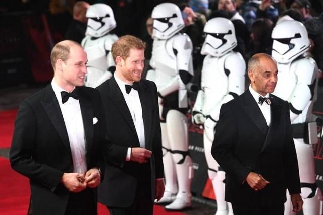 """Star Wars se prepara para la explosión final con """"The Last Jedi"""""""