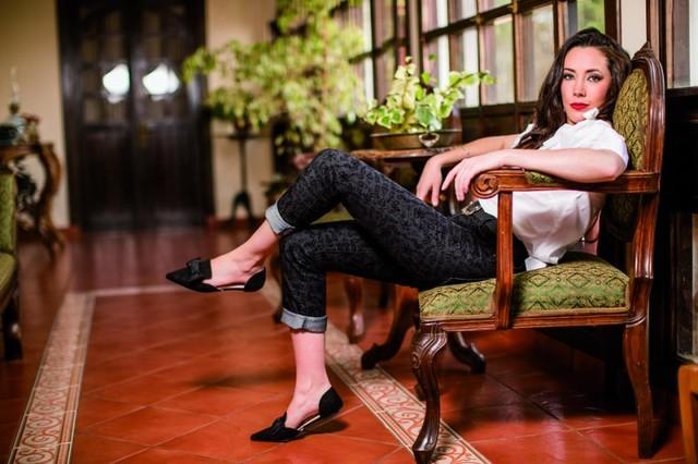Ellabella llega a Bolivia con...Moda europea