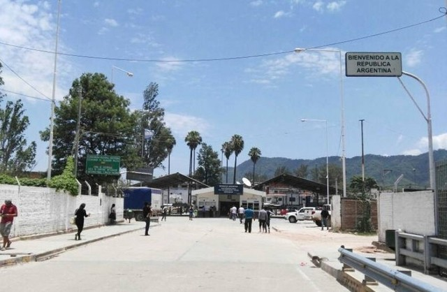 Argentina inicia obras de integración ferroviaria con Bolivia