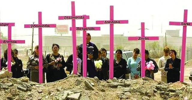 En Bolivia, la media es de  ocho feminicidios al mes