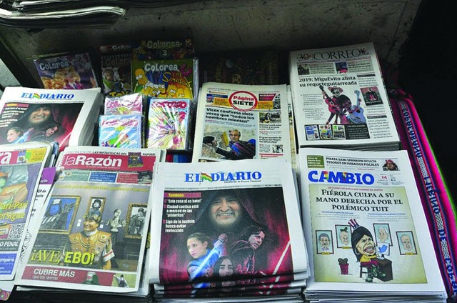 Feria de Alasita pone a soñar desde hoy a La Paz