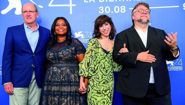 Guillermo del Toro, camino de hacer historia en los Óscar