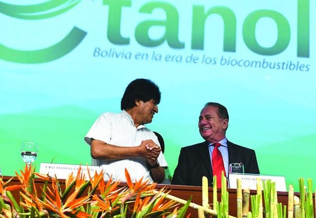 Acuerdo abre en el país era de biocombustibles