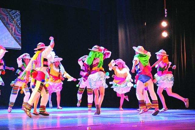 Buscan recibir a ballets de otros continentes