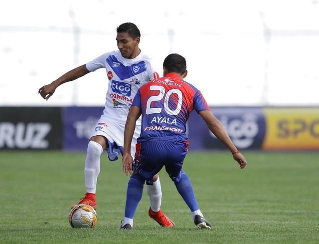 Universitario no logra retener el empate ante San José