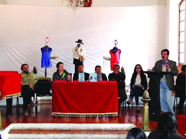 Homenaje a líder guaraní une culturas