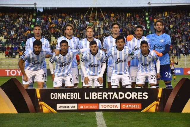 """Continúa ataque de jugadores de Atlético Tucumán contra el juego de fútbol en la """"altura"""""""
