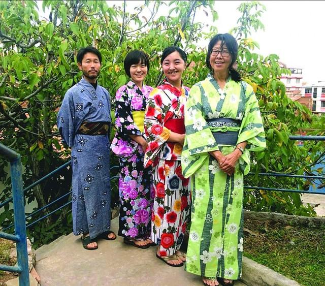 Japón presenta su cultura este sábado en la Capital