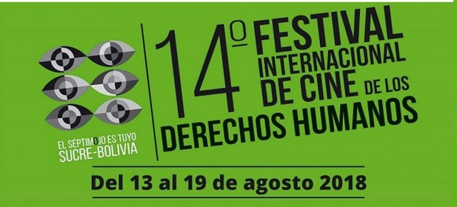 Se organiza el XIV Festival de Cine de DDHH