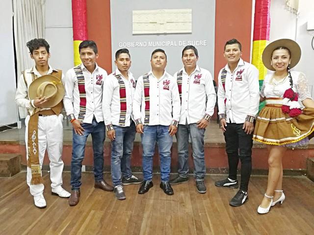 Grupo Zuyawar estrena nueva canción en salay