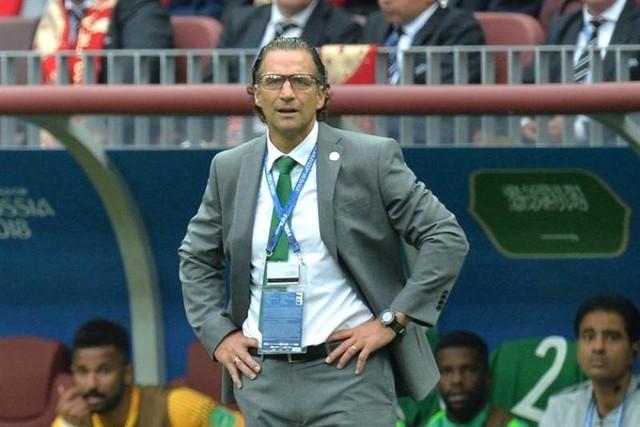 Pizzi: Rusia jugó como siempre y nosotros no estuvimos ni cerca