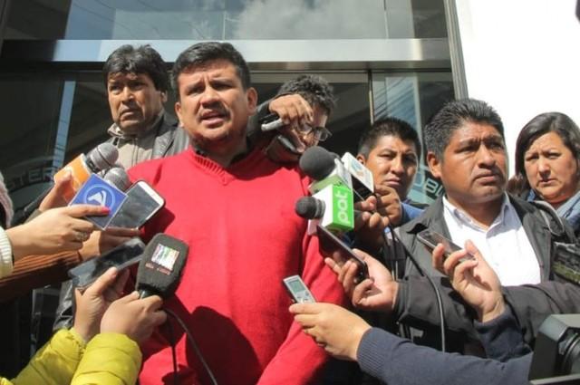 Formalizan denuncia por uso indebido de bienes de la Fiscalía General