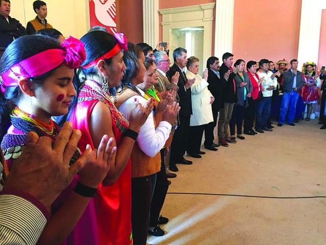 Chuquisaca: 18 bienes  son patrimonio cultural
