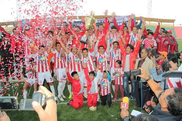 Independiente logra el título de la Primera A y se enfoca en retornar a la Liga