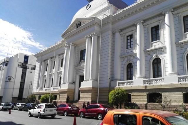 Sala Plena del TSJ analizará este miércoles informe del caso Quiborax