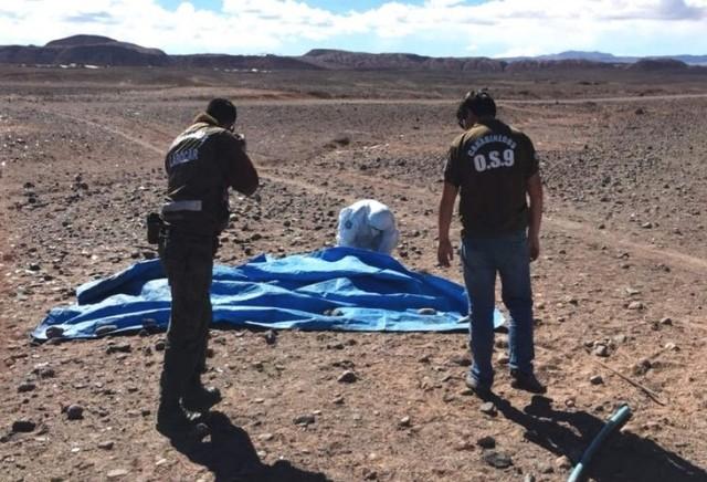 Chile: Carabineros investiga asesinato de joven boliviana en Atacama