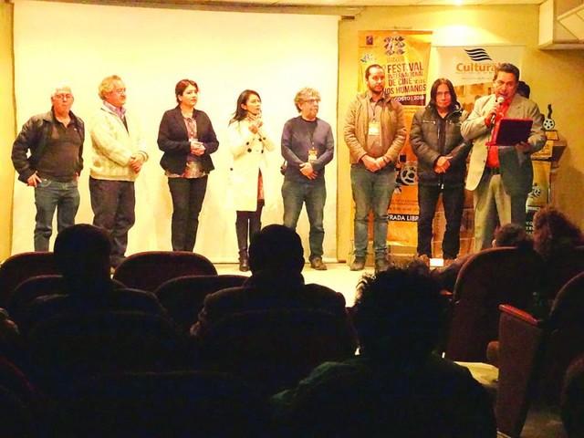 Festival de cine de DDHH se proyecta a sus 15 años