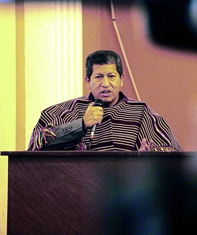 Bolivia y firmas de Brasil negocian la venta de gas