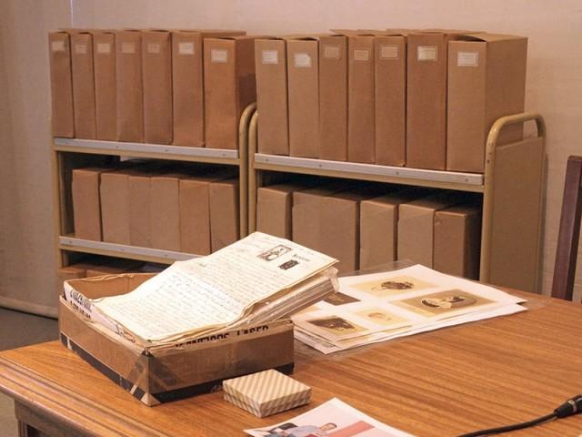Donan archivo sobre Marquesado de Tojo