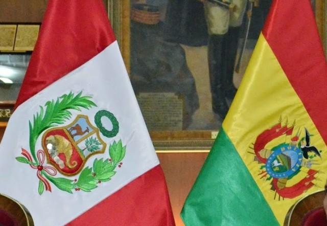 Bolivia y Perú instalan gabinetes binacionales en busca de integración
