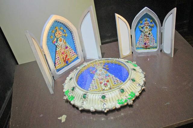 Devoción por la Virgen se expresa en arte y religión