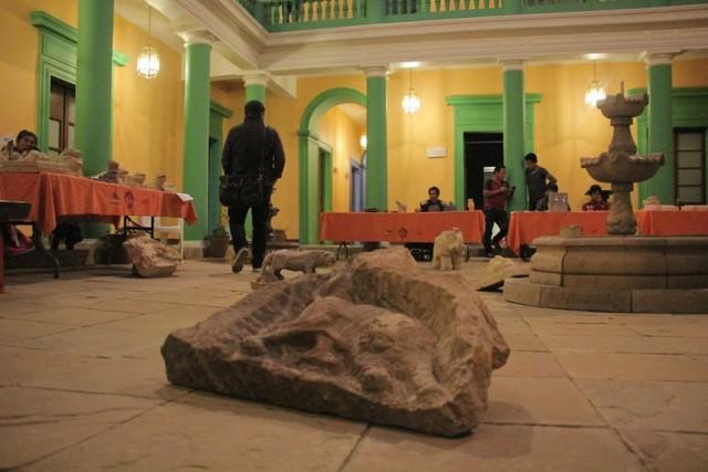 El estudio de las piedras revoluciona con aportes