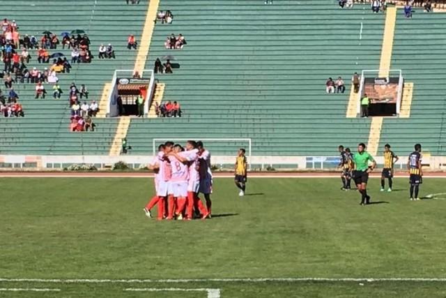 Independiente arranca la Copa Simón Bolívar con goleada