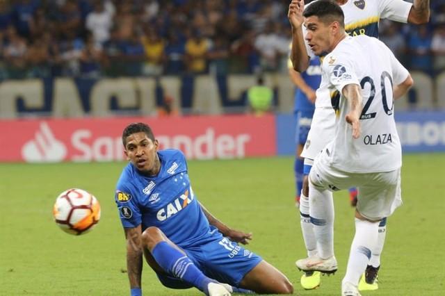 Libertadores: Boca empata y pasa a semifinales