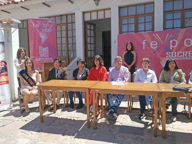 La Fexpo concentrará a los museos y centros culturales
