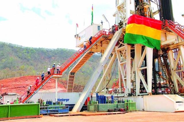 Bolivia ejecutará boletas de garantía de Argentina por deudas del gas