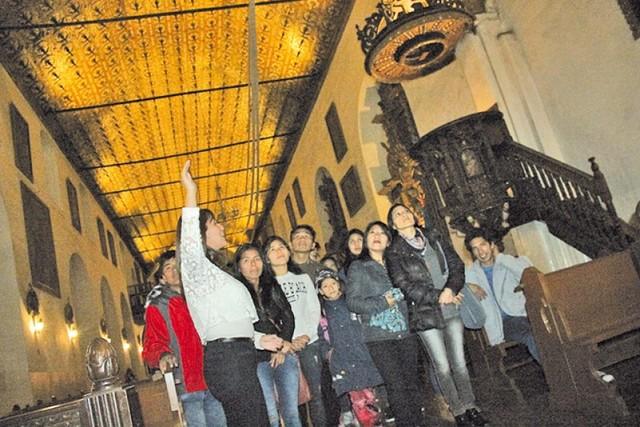 Noche de Museos acogió a más de 26.700 personas
