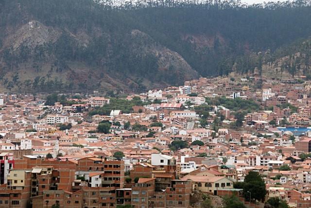 Sucre monumental, desde hace casi cinco décadas