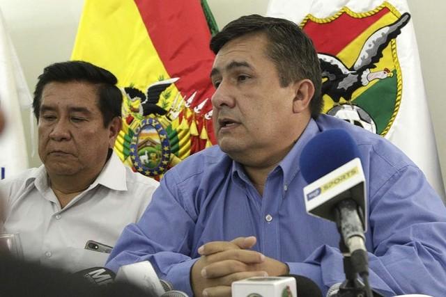 Destroyers ya definió viajar a Tarija para jugar con Avilés Industrial