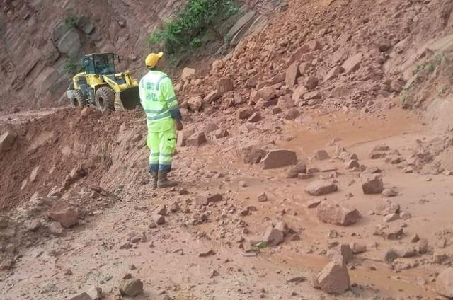 La ABC atiende emergencias en la ruta al Chaco chuquisaqueño