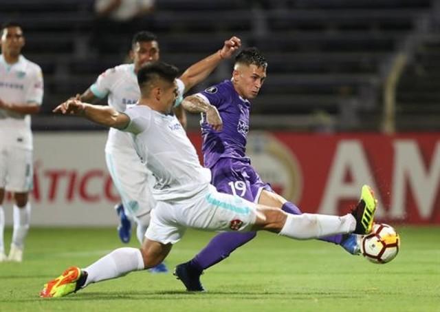 Se acaba el sueño celeste en la Libertadores