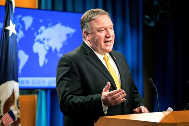 EEUU comienza salida de pacto nuclear con Rusia