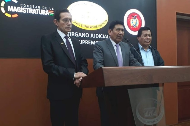 TSJ y TCP eligen a 30 vocales constitucionales