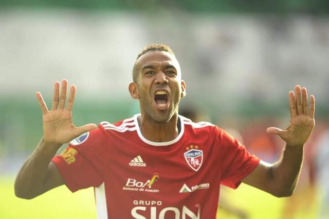 Royal Pari gana su partido debut en la Copa Sudamericana