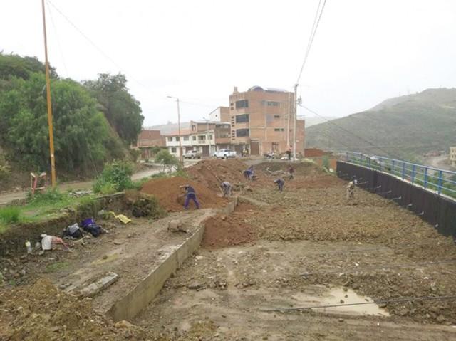 Municipios afectados esperan declaratoria de emergencia
