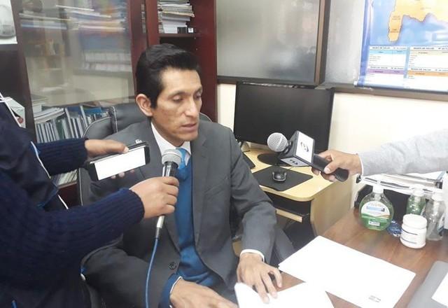 Confirman primer caso de dengue en Sucre
