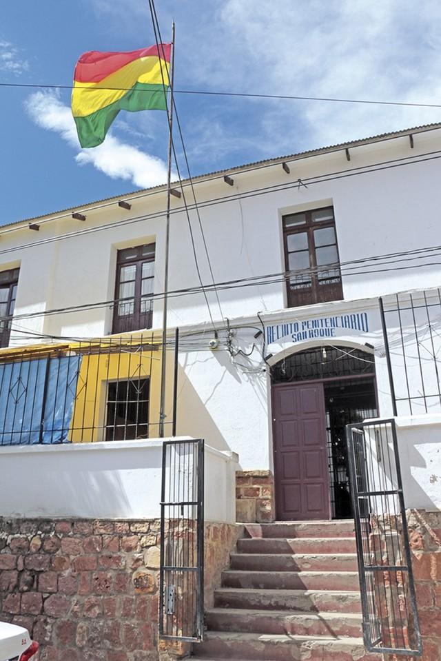 San Roque: Hacinamiento cuadruplica su capacidad