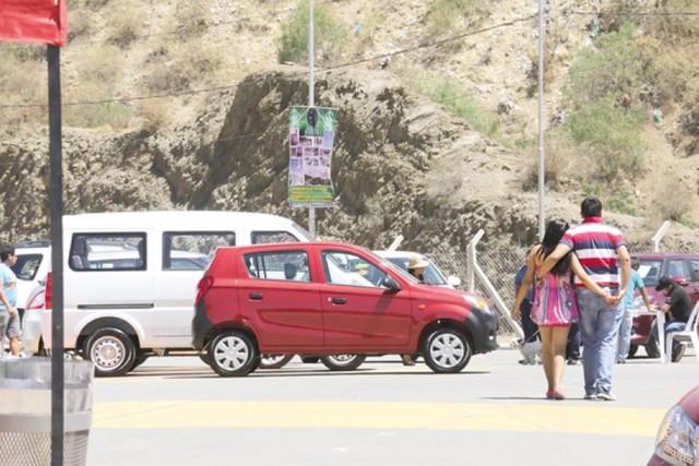 Sucre: Se vendieron unos 750 autos nuevos en 2018