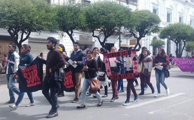Trabajo dispone tolerancia por el Día de la Mujer