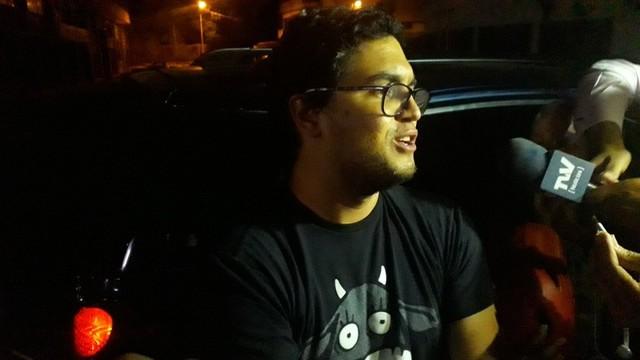 Venezuela: Red IFEX-ALC exige libertad plena para el periodista Díaz