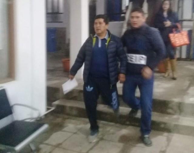 Director de Estatal de Vivienda en Chuquisaca será imputado por concusión y otros delitos