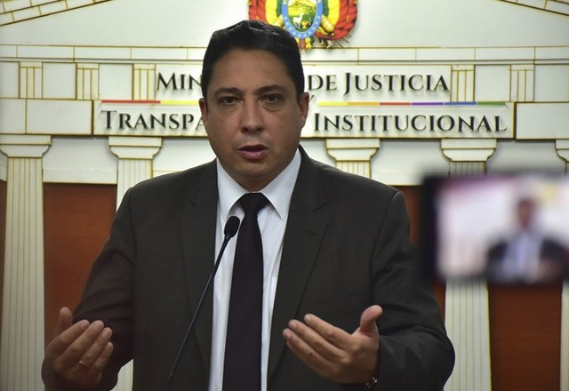 Ministro instruye verificar caso de brasileña que denunció violación en Rurrenabaque