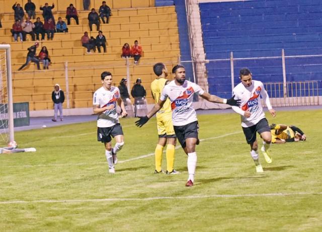 Copa: Nacional recibe hoy a Zulia