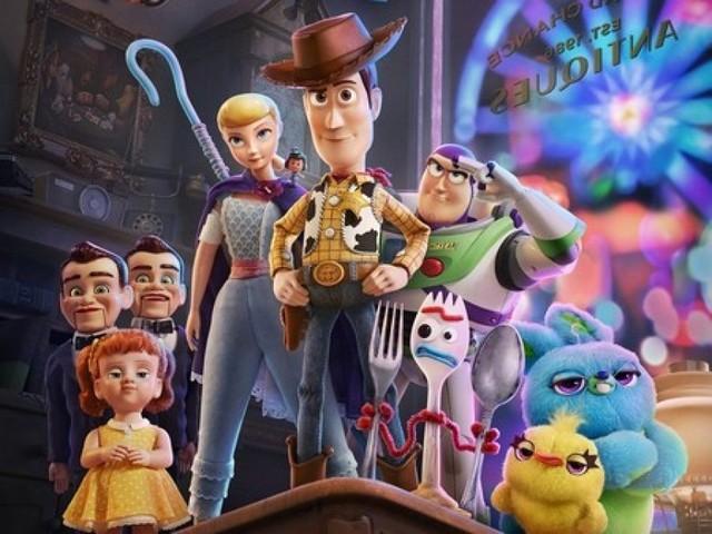 """Disney lanza el primer tráiler completo de """"Toy Story 4"""""""