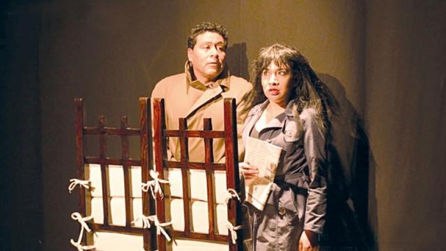"""Tamayo y Calancha dicen que """"El amor se ha estido"""""""